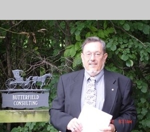 Butterfield Consulting